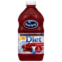 Ocean Spray Diet Diet Cranberry Juice
