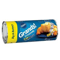 Pillsbury Grands! Crescents Big & Buttery