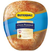 Butterball Golden Oven Roasted Turkey Breast