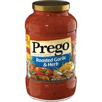 Prego® Roasted Garlic & Herb Italian Sauce