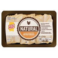 Oscar Mayer Natural Slow Roasted Chicken Breast - 8oz
