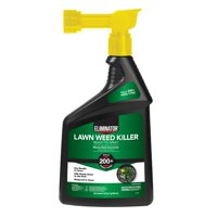 Eliminator Lawn Weed Killer Concentrate, Ready-to-Spray, 32 fl oz