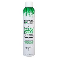 Not Your Mothers Clean Freak Refreshing Dry Shampoo - 7oz