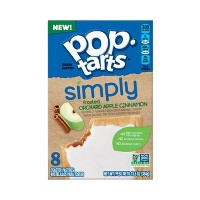 Pop-Tarts Frosted Orchard Apple Cinnamon Pastries - 8ct / 13.5oz