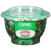 Gourmet Garden Lightly Dried Chives, 0.35 oz
