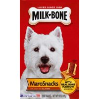 Milk-Bone MaroSnacks, Small, 15 oz
