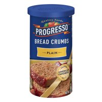 Progresso Plain Bread Crumbs, 15 oz