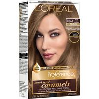 Superior Preference Cooler UL61 Hi-Lift Ash Brown Hair Color