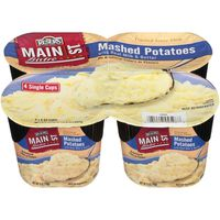 Reser's Main St. Bistro Single Servings Mashed Potatoes