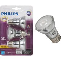Philips PAR16 Medium LED Floodlight Light Bulb