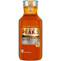 Gold Peak, Diet Tea, 52 Fl. Oz.