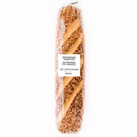 Freshness Guaranteed Everything French Bread, 14 oz