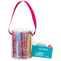 Lip Gloss Can, 8 ct