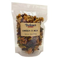Durhams Omega 3 Mix