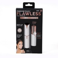 As Seen on TV Finishing Touch Electric Shavers