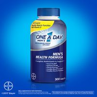 One A Day Men's Multivitamin Tablets, 300 ct