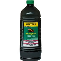 TIKI® Brand 100 oz. BiteFighter Torch Fuel with Easy Pour System - 1216155