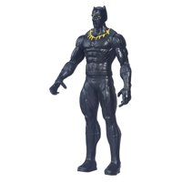 Marvel Black Panther 6-in Basic Action Figure