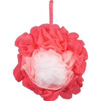Body Benefits by Body Image Flower Bath Sponge, Color by Vary