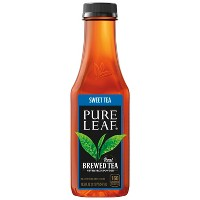 Pure Leaf Sweet Iced Tea - 18.5 fl oz Bottle