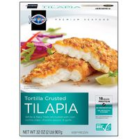 High Liner Tortilla Crusted Tilapia, 32 oz