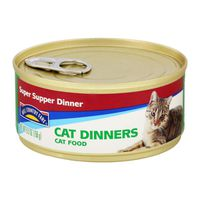 Hill Country Fare Cat Dinners Super Supper Dinner