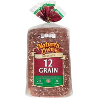 Nature's Own® Specialty 12 Grain Bread 24 oz. Loaf