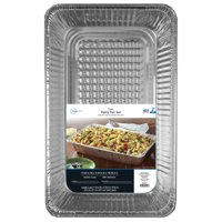 Mainstays Giant Pasta Pans, 2 Count