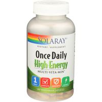 Solaray Once Daily High Energy Capsules