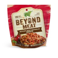 Beyond Meat Beefy Crumble