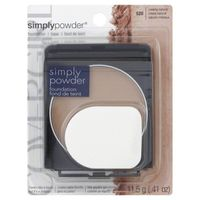 CoverGirl Clean Powder Foundation, 520 Creamy Natural