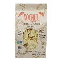 Xochitl Mexican Style Tortilla Chips - 12oz