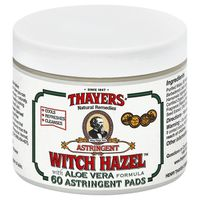 Thayers Astringent, Witch Hazel, Original