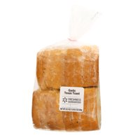 Freshness Guaranteed Garlic Texas Toast, 22.5 oz, 16 Slices