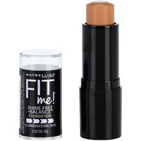 Fit Me® Shine Free 330 Toffee Foundation