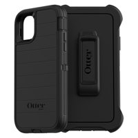 OtterBox Defender Series Pro for iPhone 11 - Black