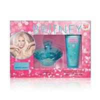 Britney Spears Curious Fragrance and Body Lotion Gift Set for Women, 2 pc ($64 Value)