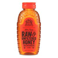 Nature Nates Honey, Raw & Unfiltered