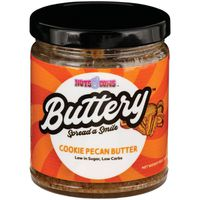 Nuts & Cows Buttery Cookie Pecan Butter