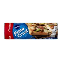 Pillsbury Pizza Crust Classic, 13.8 oz