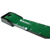 Golf, Gifts, & Gallery Auto Ball Return Putting System