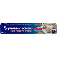 Reynolds Kitchens Parchment Paper with SmartGrid, 90 Square Feet