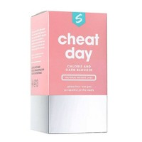 SCULPT Cheat Day Carb And Calorie Blocker Capsules - 30ct