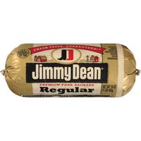 Jimmy Dean Premium Pork Sausage Roll, Regular