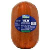 Farmland® Hickory Smoked Boneless Ham, 4.0 lb