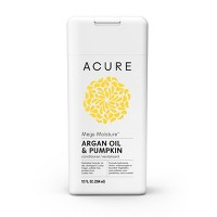 Acure Argan Mega Moisture Oil & Pumpkin Conditioner - 12 fl oz