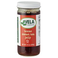 Vela Farms Texas Sweet Tea Jelly