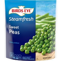 Birds Eye Steamfresh Selects Frozen Sweet Peas - 10oz
