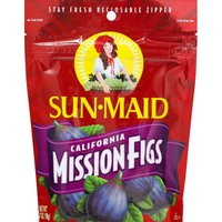Sun-Maid Mission Figs, California