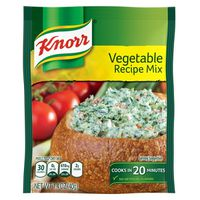 Knorr Recipe Mix Vegetable